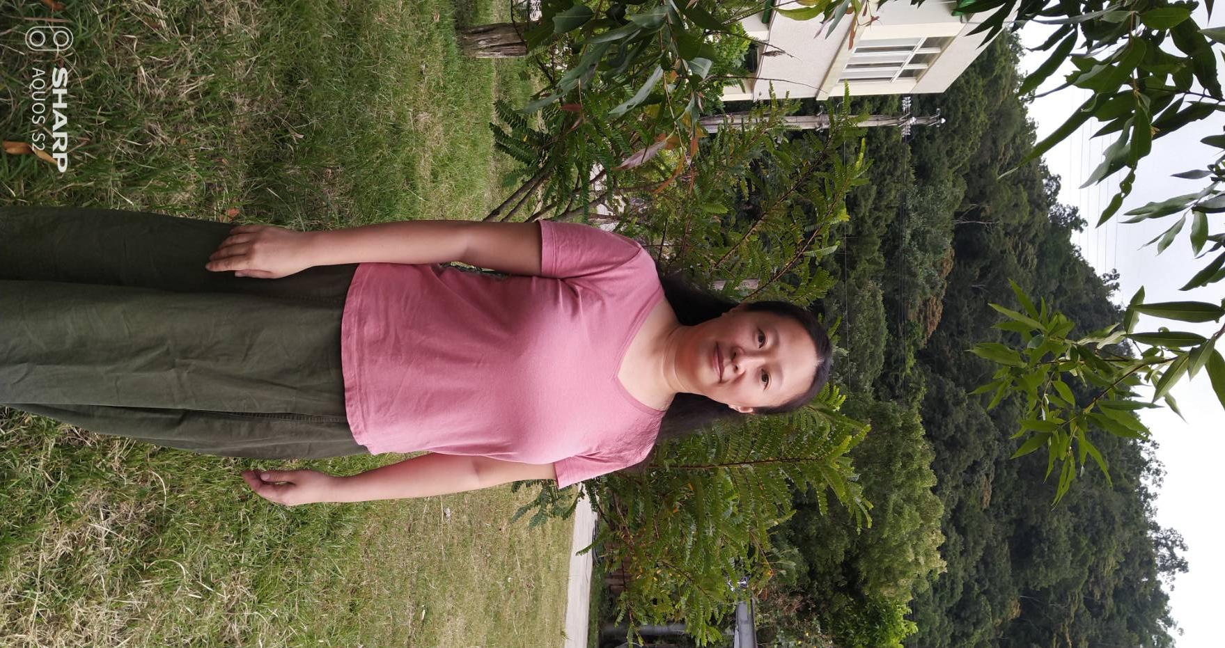 廖姿嘉-濕水彩老師